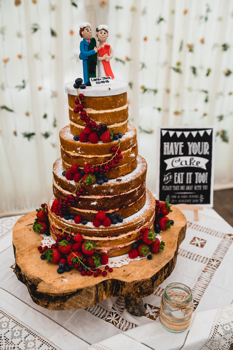 H&A Catering - Devon and Barnstable Catering